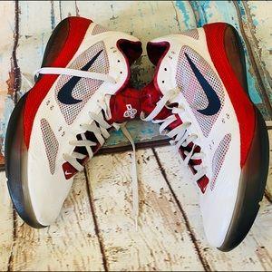 Nike Hyperdunk Low 2011 Deron Williams PE NJ Nets